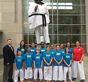 AAU Nationals 2015