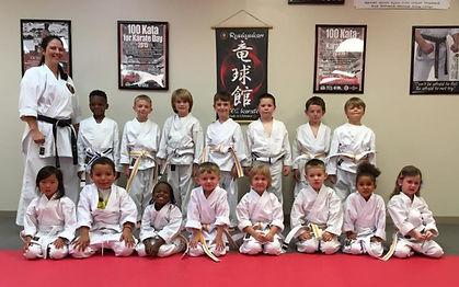 Samurai Class