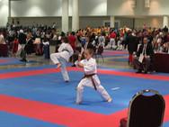 AAU Nationals 2011