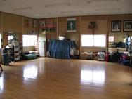Ryukyukan Honbu Dojo 2008