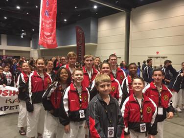 AAU Nationals 2017
