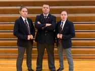 Team GOKarate's Referees