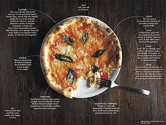 Voted Best Pizza Toronto - Pizza e Pazzi