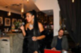 Private Party Venue Toronto