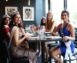 Miss World Canada Event