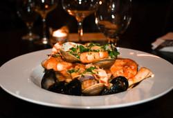 seafood platter toronto