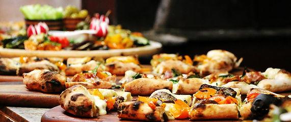Best Italian Restaurant Toronto - pizza e pazzi