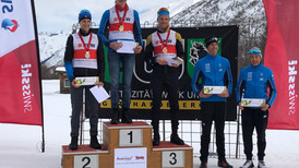 Gianluca Walpen ist Schweizermeister !