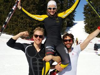 Selektionen - 6 Athletinnen und Athleten von Engadin Nordic im Swiss Ski Kader