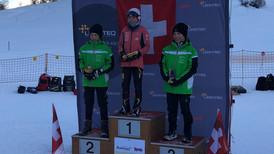EN Biathleten gewinnen SM Medaillen !