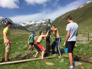 Teamtag von Engadin Nordic