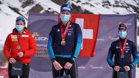 Alessia Laager und Leni Vliegen sind Schweizermeisterinnen