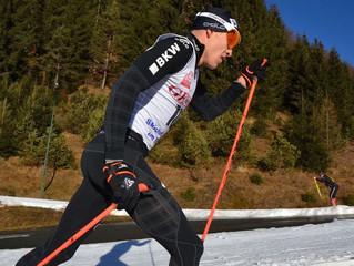 Pfäffli und Matossi mit starken Rennen