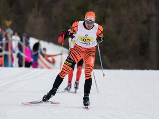 48. Engadin Skimarathon - Engadin Nordic mit starken Resultaten