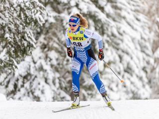 EN Athleten am Weltcup Davos