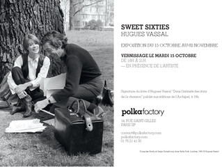 Exposition Galerie Polka