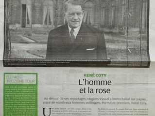 "Chronique ""Portraits illustres"" 23/40"