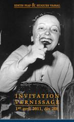 Édith Piaf à New York