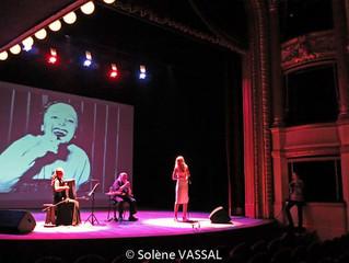 Édith Piaf à Lourdes et Tarbes