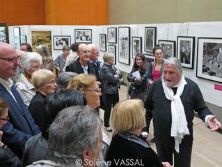 Exposition Édith Piaf à Lourdes