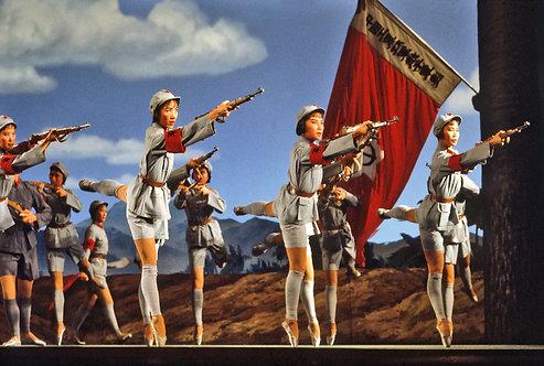 LA REVOLUTION CULTURELLE EN CHINE 023