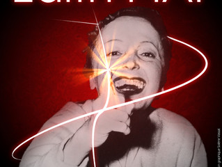 Raconte-moi Edith Piaf à Blois