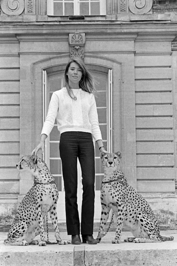 Francoise-Hardy-Guépard-Mode-Portrait-©-