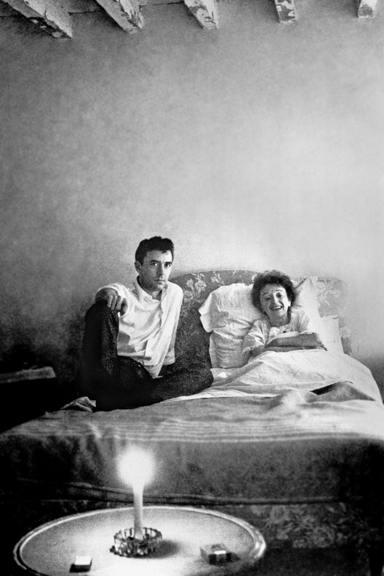 Edith-Piaf-Doug-Davis-Portrait-Chambre-C