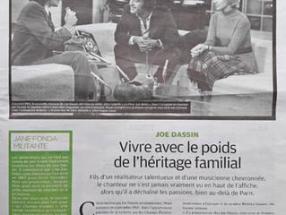 """La chronique """"Portraits de Stars"""" 21/40"""
