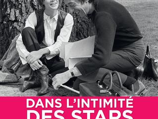 Dans l'intimité des stars