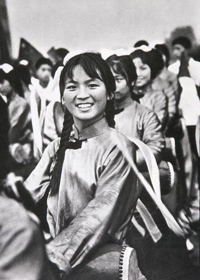 LA REVOLUTION CULTURELLE EN CHINE 004
