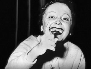 Edith Piaf le livre