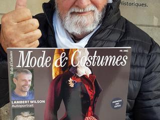 Mode et Costumes