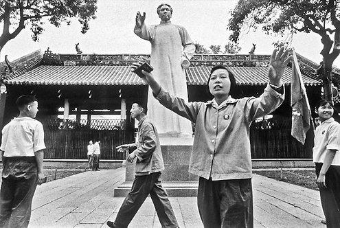 LA REVOLUTION CULTURELLE EN CHINE 006