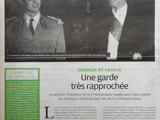 """Chronique """"politique"""" 24/40"""