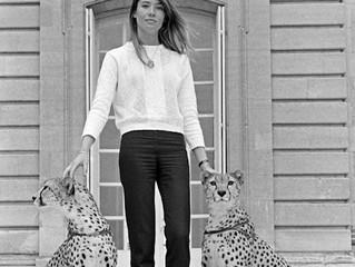 Vogue : Les icônes des Sixties exposées à la Polka Factory