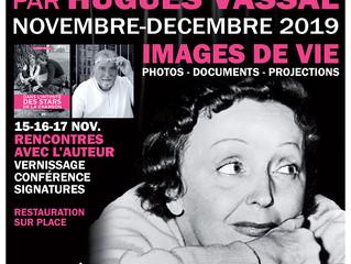 Exposition Édith Piaf