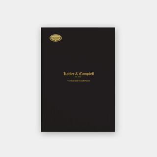 kohler & campbell catalog