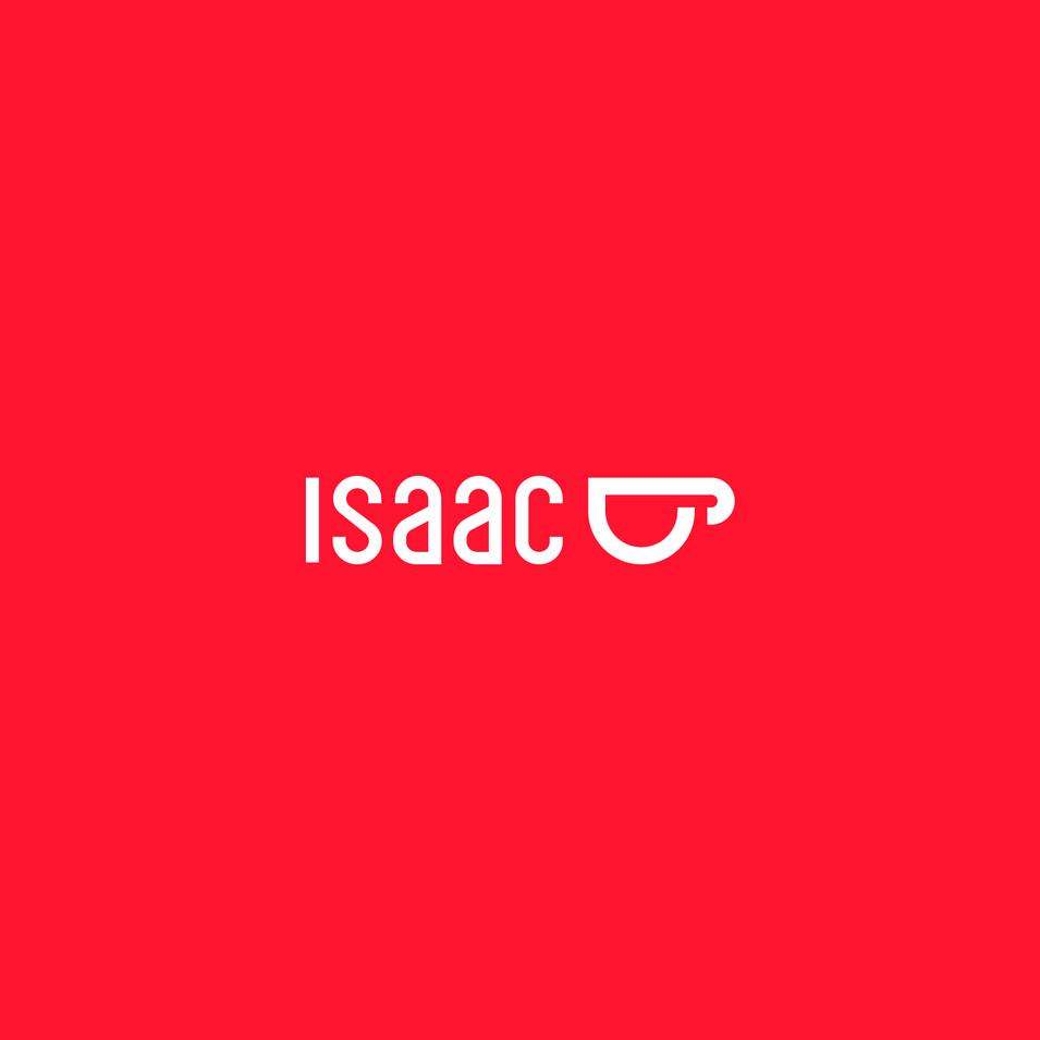 ISAAC logo renewal