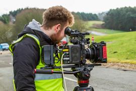 The Barrett Film Company - Behind The Scenes 009