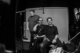 The Barrett Film Company - Behind The Scenes 014