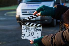 The Barrett Film Company - Behind The Scenes 006