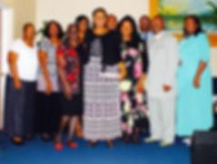 Christian Education Staff