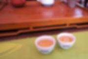 Delicious Formosa Honey Tea