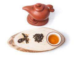 Gui Fei Cha (Oriental Beauty Tea)