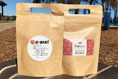 Organic Ruby Black teabags 30pk