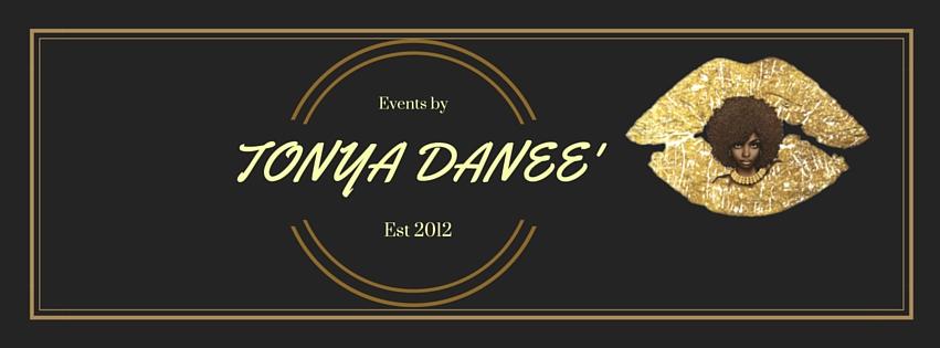Tonya Danee Events