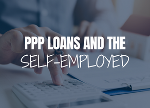 How PPP Forgiveness Works for the Self-Employed