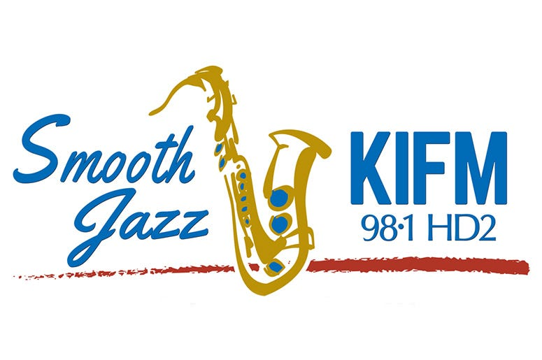 Smooth Jazz 98.1