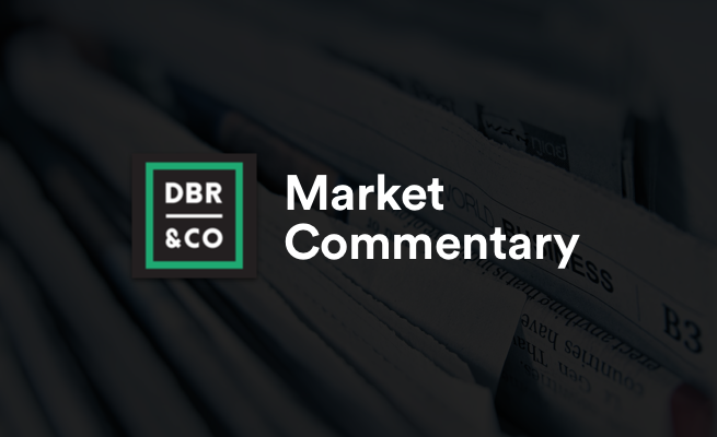 3Q 2020 Market Commentary